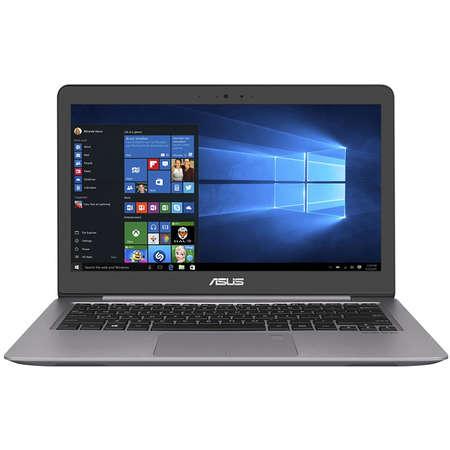 Laptop Asus ZenBook UX310UA-FC045T 13.3 inch Full HD Intel Core i5-6200U 8GB DDR4 500GB HDD 128GB SSD Windows 10 Quartz Grey