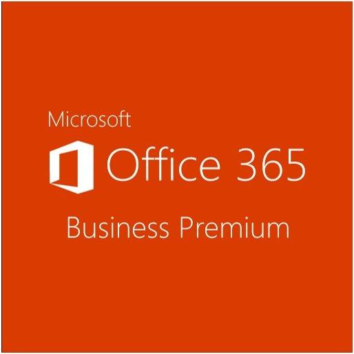 Aplicatie Office 365 Premium Business VL Subs Cloud Single Language 1 utilizator 1 an