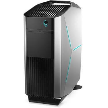 Sistem desktop Aurora R5 Base Intel Core i7-6700K 32GB DDR4 2TB HDD 1TB SSD Dual nVidia GeForce GTX 1080 8GB Windows 10 Pro