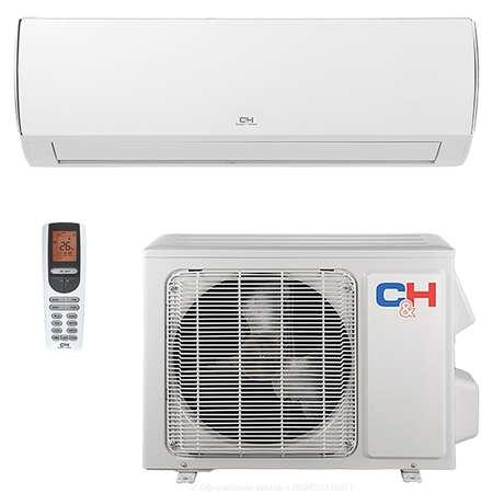 Aparat aer conditionat Cooper&Hunter CH-S09FTXQ Inverter 9000BTU Clasa A++ Alb