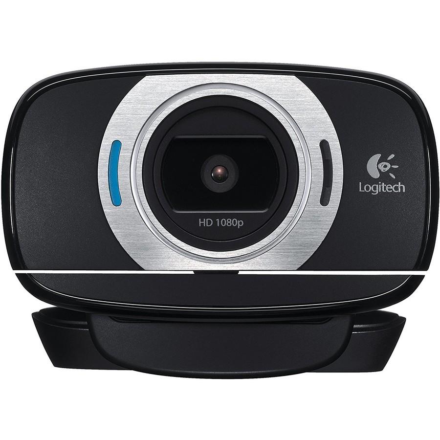 Camera web C615 USB Negru
