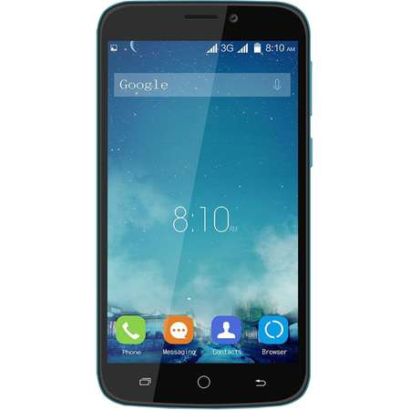 Smartphone BLACKVIEW A5 8GB Dual Sim Blue