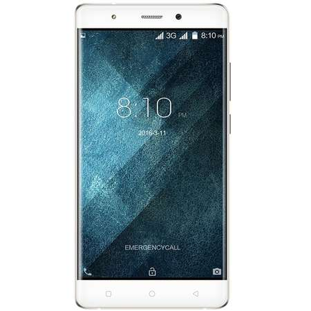 Smartphone BLACKVIEW A8 8GB Dual Sim White
