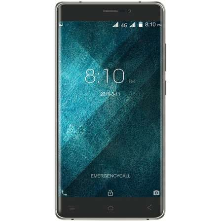Smartphone BLACKVIEW A8 Max 16GB Dual Sim 4G Grey