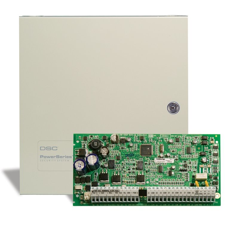 Sistem de alarma PC1832 8 ZONE + 1 ZONA PE TASTATURA thumbnail