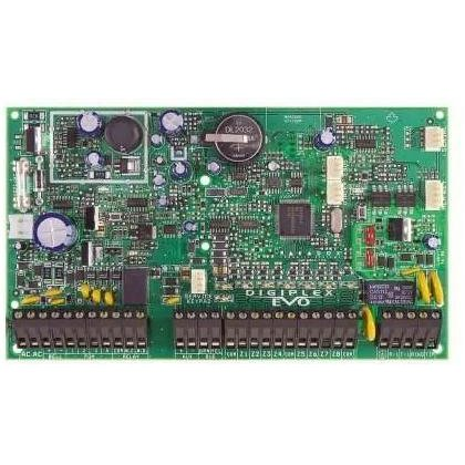 Sistem de alarma Digiplex EVO HD PCB+CUTIE METALICA thumbnail