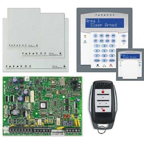Sistem de alarma MG5050+TM50+REM15 thumbnail