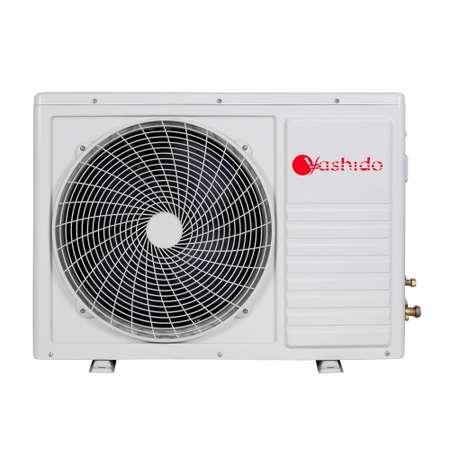 Aparat aer conditionat Yashido AC-12YDO Inverter 12000BTU Clasa A++ Alb