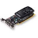 VCQP400-PB Quadro P400 2GB GDDR5 64 bit