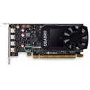 nVidia Quadro P1000 DVI 4GB GDDR5 128 bit