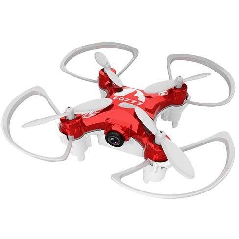 Drona 954D Camera 0.3Mp Rosu thumbnail