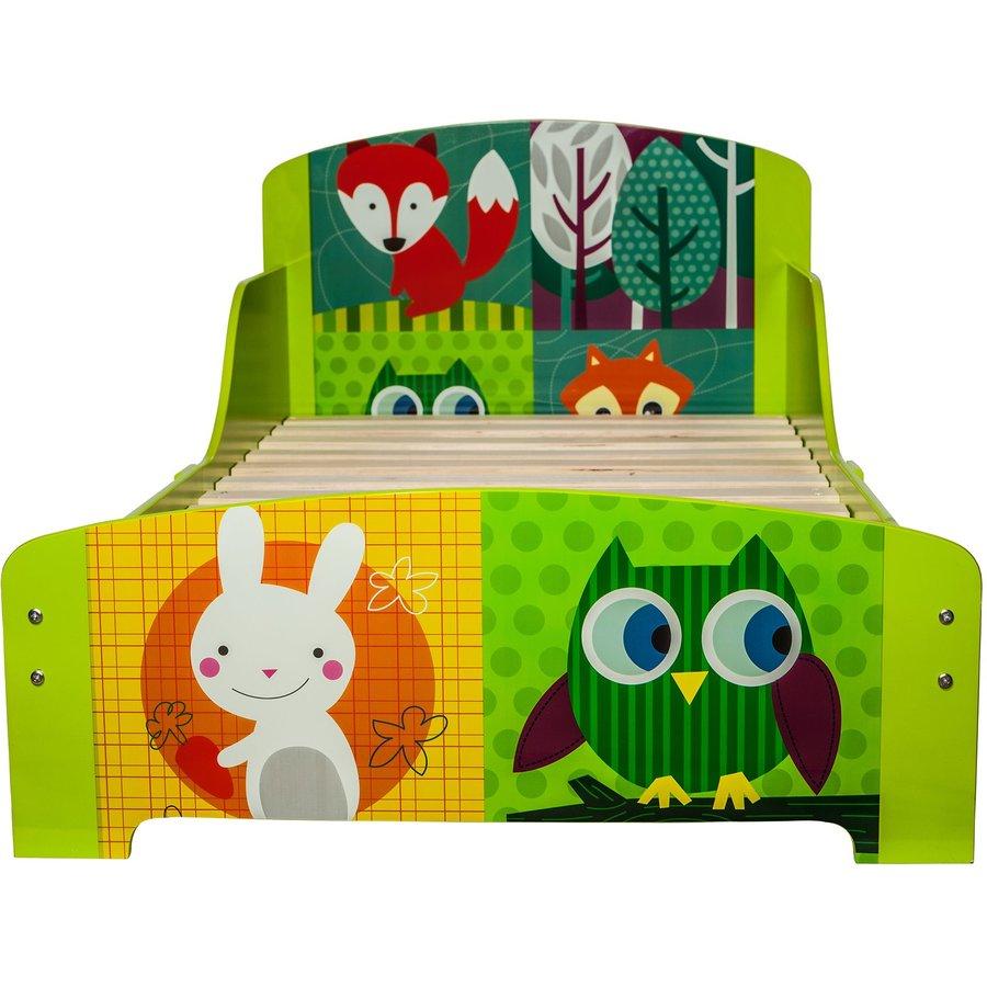Patut Junior Red Fox Owl thumbnail