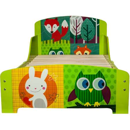 Patut U-GROW Junior Red Fox Owl