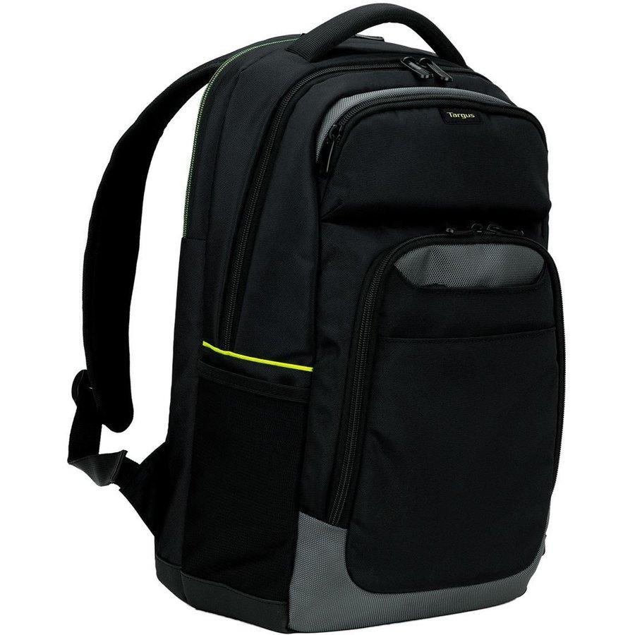 Rucsac laptop CityGear 15.6 inch Black thumbnail