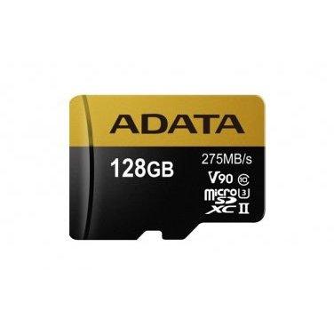 Card microSDXC Premier One V90 128GB Class 10 UHS-II U3 275MB/s thumbnail