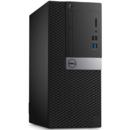 Optiplex 3050 MiniTower Intel Core i5-7500 8GB DDR4 1TB HDD Windows 10 Pro Black
