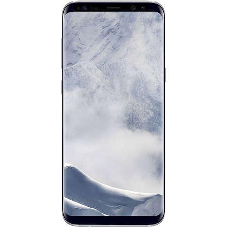 Smartphone Samsung Galaxy S8 Plus G955F 64GB 4G Arctic Silver