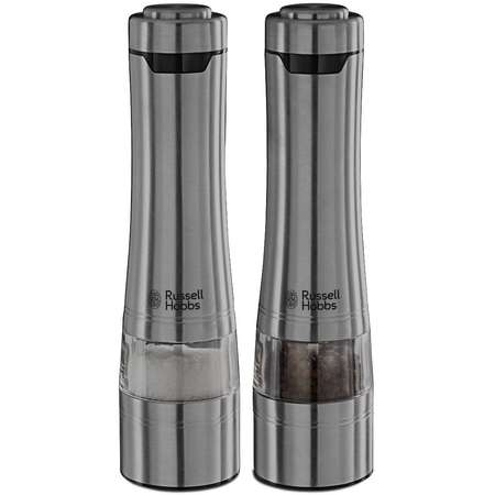 Rasnite electrice condimente RUSSEL Hobbs Classic 23460-56 Inox