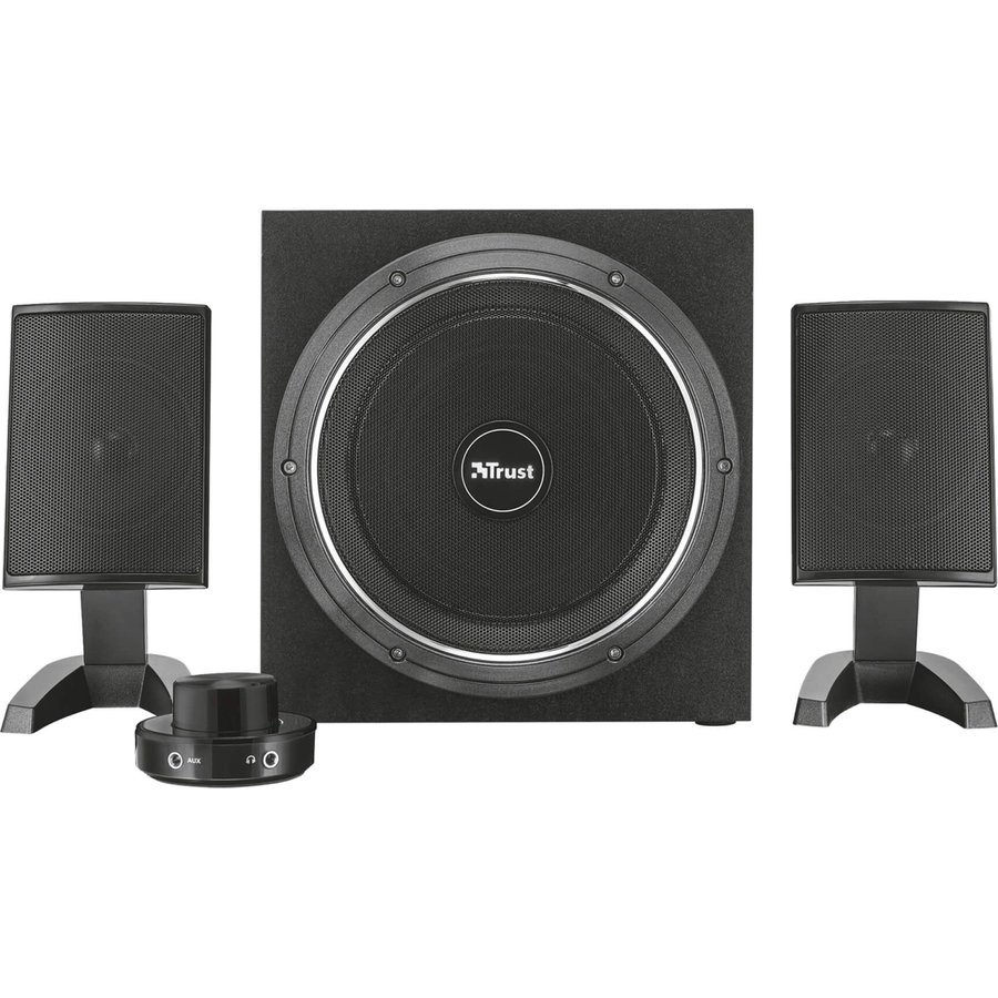 Sistem audio 2.1 Vesta 20938 40W Negru