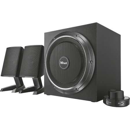Sistem audio 2.1 Trust Vesta 20938 40W Negru