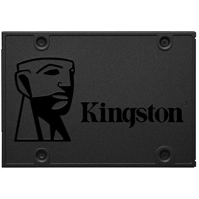SSD A400 Series 480GB SATA-III 2.5 inch thumbnail