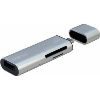 Cititor carduri Argus V15-3.0 USB 3.0 thumbnail