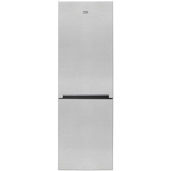 Combina frigorifica RCSA365K20XP Clasa A+ Capacitate 346 Litri Argintiu thumbnail