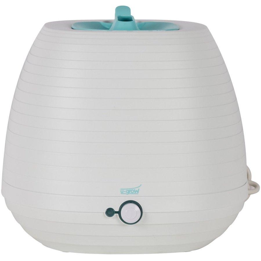 Umidificator cu abur cald U750-H 2.8 litri 300W Alb thumbnail