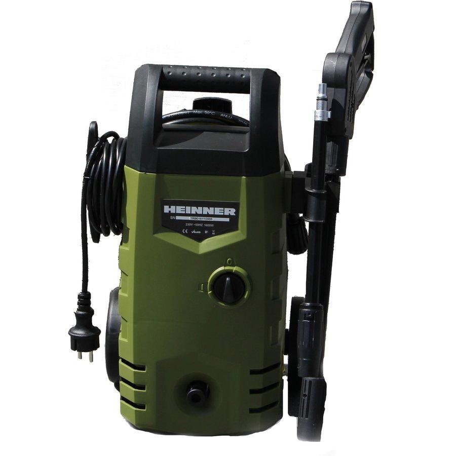 Aparat de spalat cu presiune VSP001 1600 W 90-135 bar thumbnail