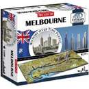 Melbourne 1200+ piese