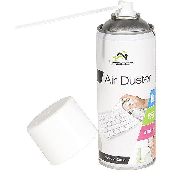 Spray cu aer comprimat Duster 400 ml