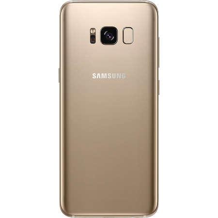 Smartphone Samsung Galaxy S8 G950FD 64GB Dual Sim 4G Gold