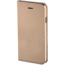 Booklet Slim Gold pentru Samsung Galaxy A5