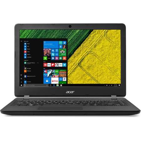 Laptop Acer Aspire ES1-332-C42U 13.3 inch HD Intel Celeron N3450 4GB DDR3 64GB eMMC Windows 10 Black