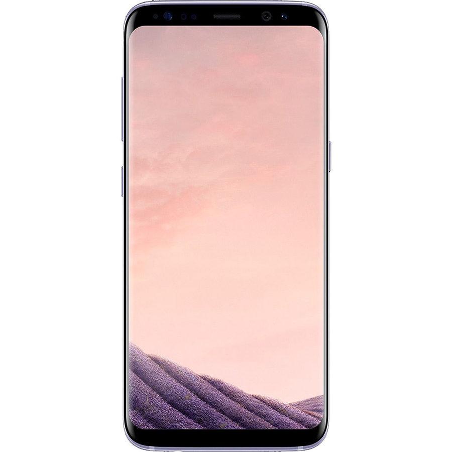 Smartphone Galaxy S8 G950fd 64gb Dual Sim 4g Grey