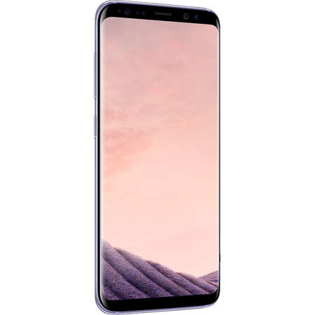 Smartphone Samsung Galaxy S8 G950FD 64GB Dual Sim 4G Grey