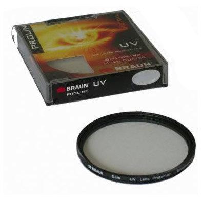 Filtru Proline UV 52 mm thumbnail
