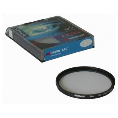 Filtru Starline UV 67 mm thumbnail