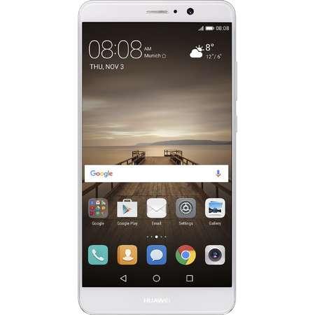 Smartphone Huawei Mate 9 64GB Dual Sim 4G Champagne Silver