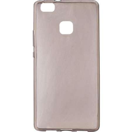 Capac de protectie Tellur pentru Huawei P9 Lite Silicon Black