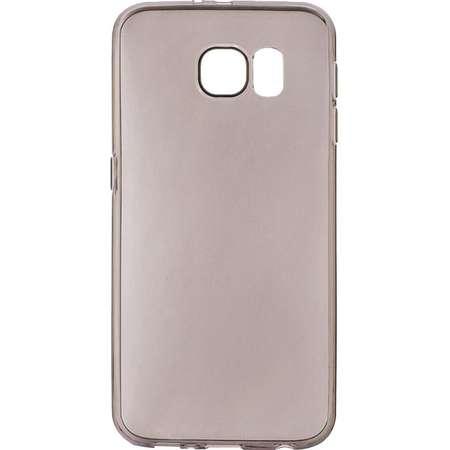Capac de protectie Tellur pentru Samsung Galaxy S6 Silicon Black