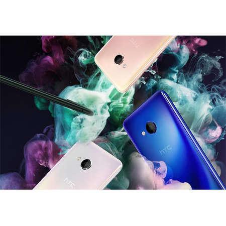 Smartphone HTC U Ultra 64GB 4G White