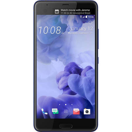 Smartphone HTC U Ultra 64GB 4G Blue