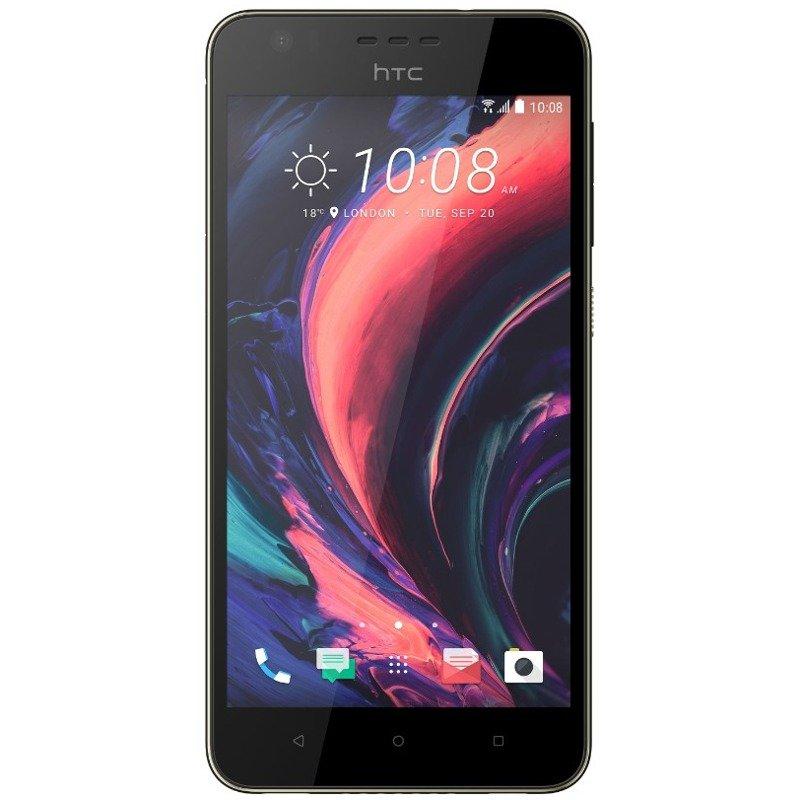 Smartphone Desire 10 Lifestyle 16gb 4g Black