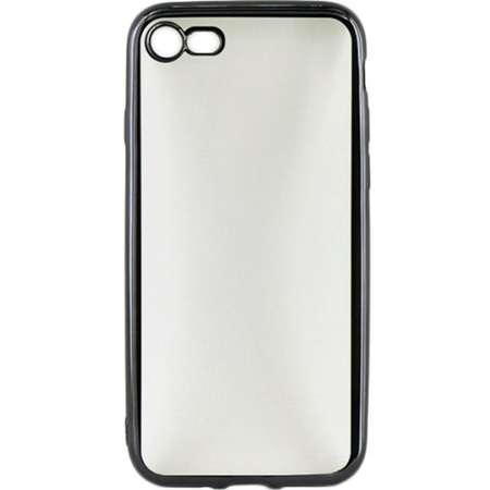 Husa de protectie Tellur pentru iPhone 7 Silicon Black
