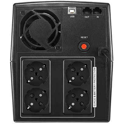 UPS Cyber Power UT1500E 900W Schuko