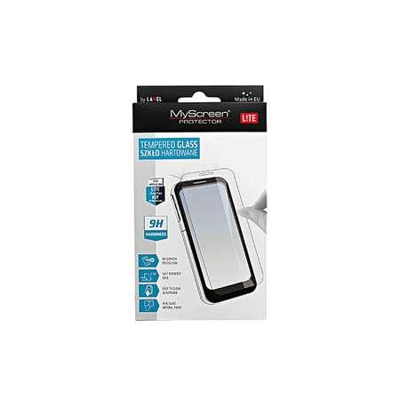 Folie protectie My-Screen F4SAMA73 LiteGLASS pentru Samsung Galaxy A3/2017