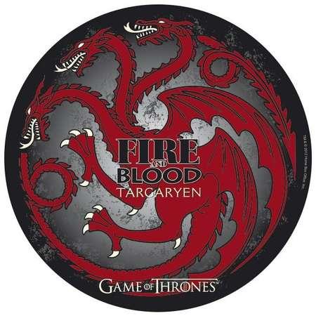 Mousepad ABYStyle Game Of Thrones Targaryen Shape