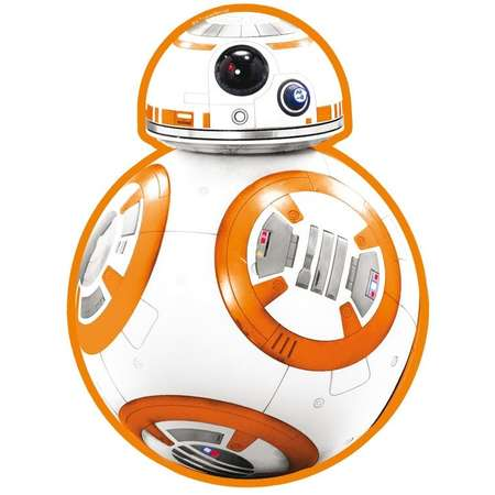 Mousepad ABYStyle Star Wars BB8 Shape