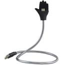 Creative Hand USB-C la USB PVC argintiu